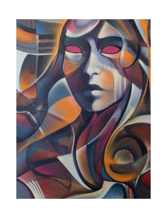 Spiritus by Shaun Burner
