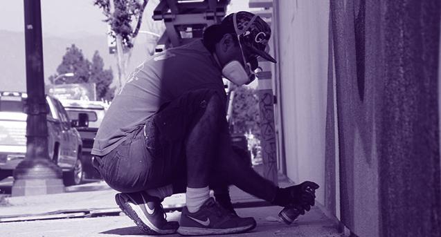 Buy Street Art Online in Los Angeles, CA