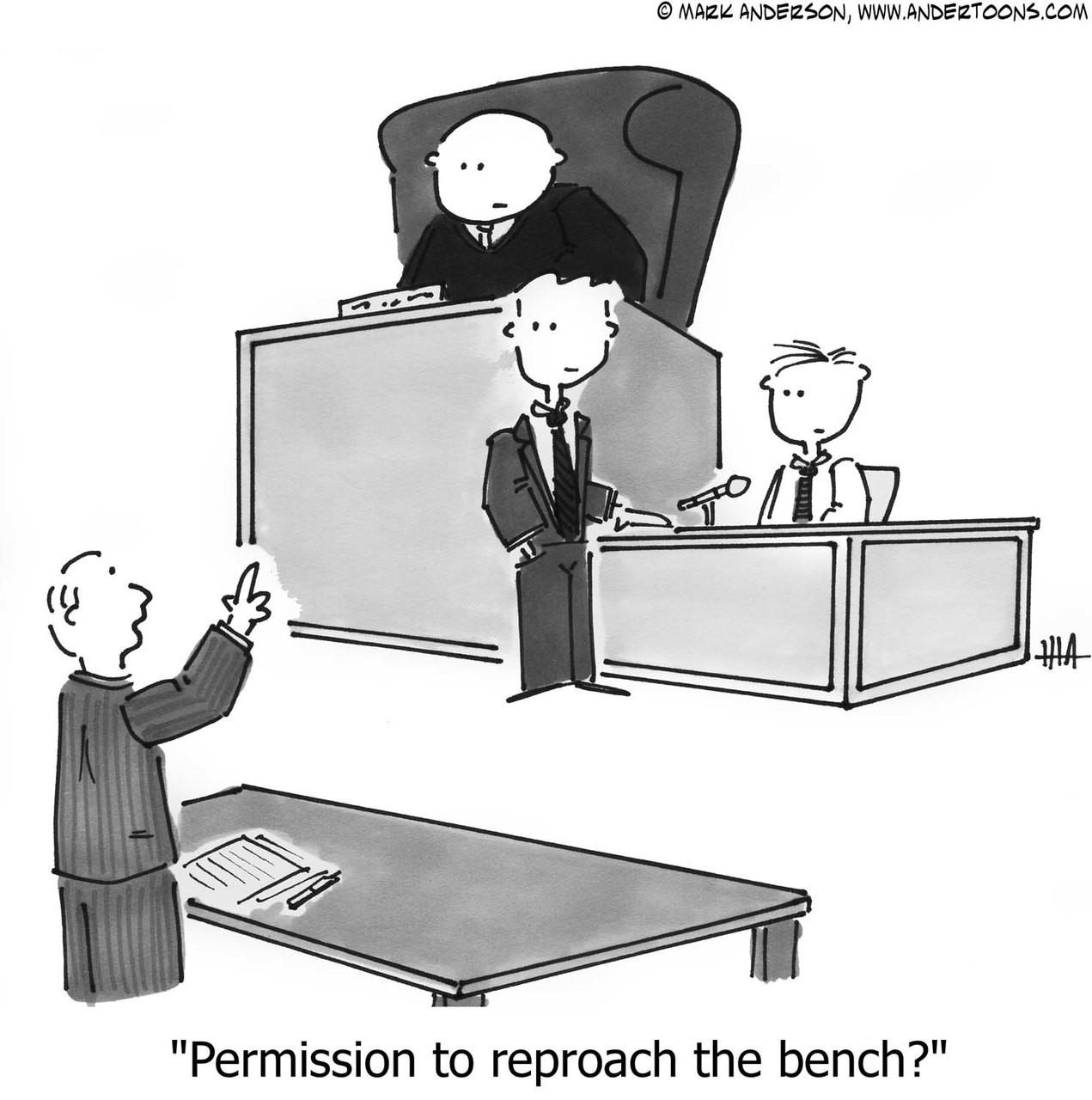 Brilliant Law Cartoon 815 Andertoons Squirreltailoven Fun Painted Chair Ideas Images Squirreltailovenorg
