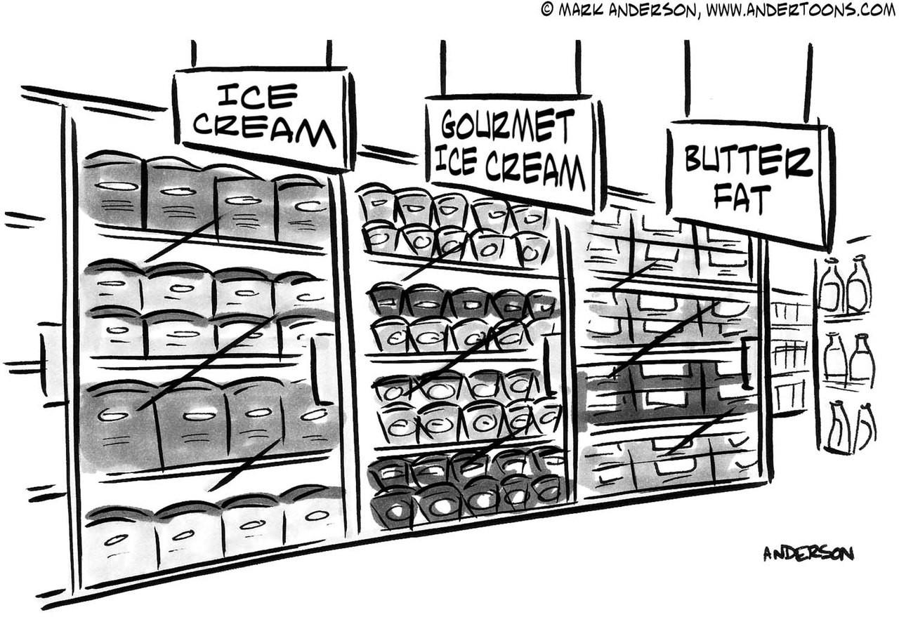 Food Cartoon 5821 Andertoons