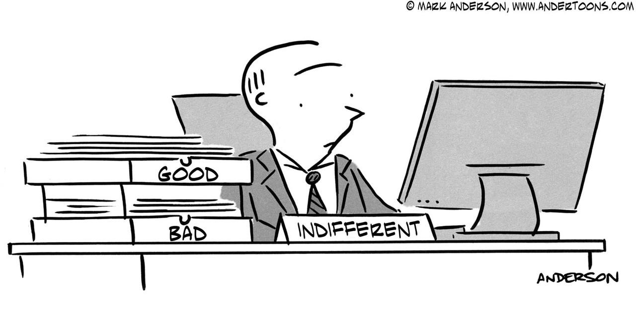 Work Cartoon 6947 Andertoons