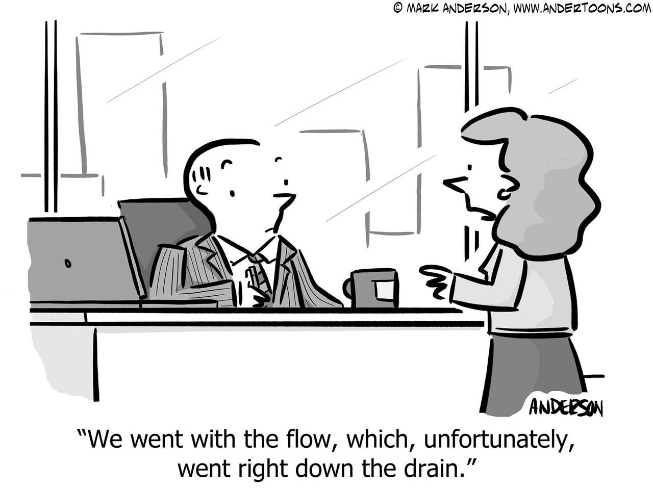 Image result for failure cartoon