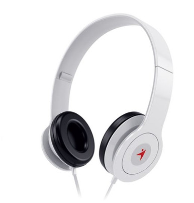 GENIUS M430 HEADSET WITH INLINE MICROPHONE
