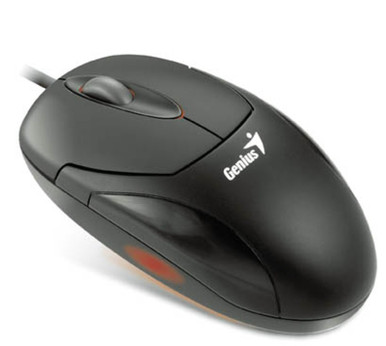 GENIUS USB WIRED MOUSE