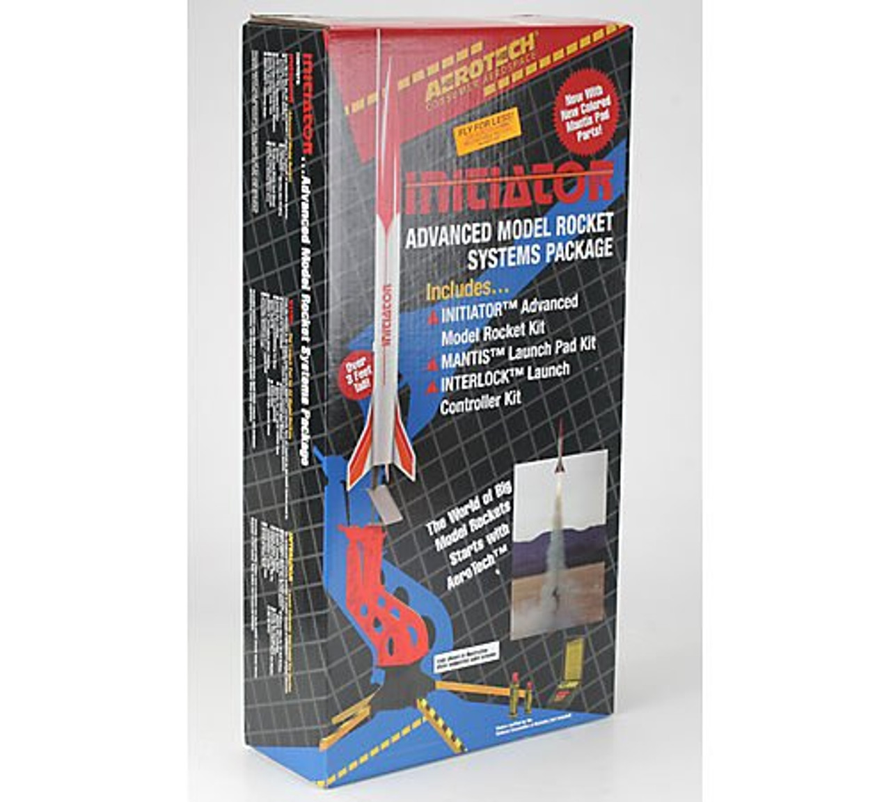 Initiator Systems Package