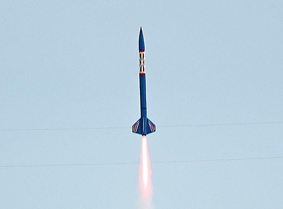 Rocket Motors