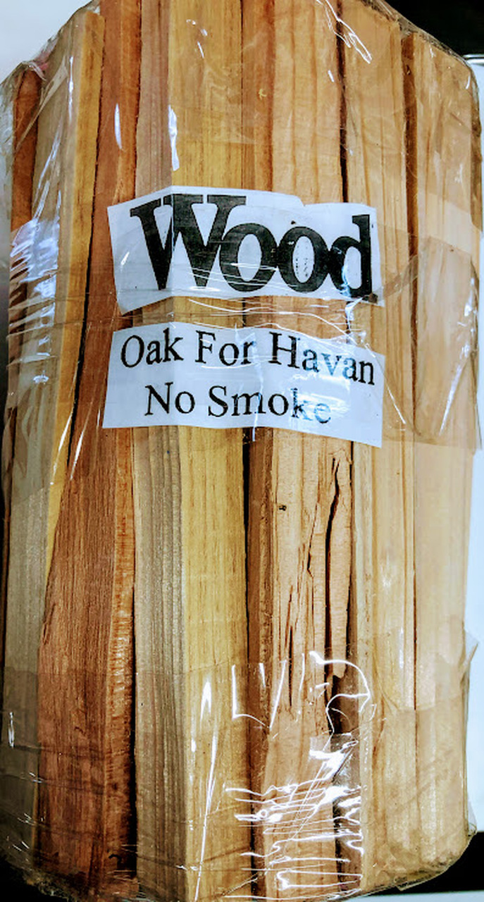 Dhanraj Hawan Sticks Medium Bundle