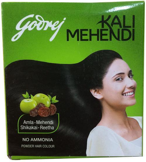 77ac49a43b215 Goorej Black henna - SpiceAsia