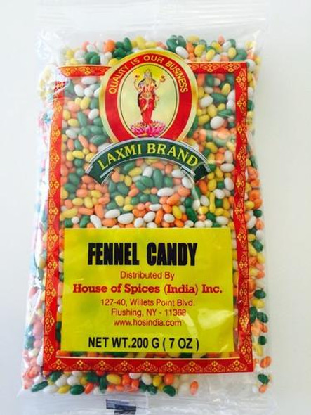 Laxmi Fennel Candy   200 GM