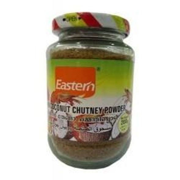 Eastern Coconut Chutney Powder 200 Gms