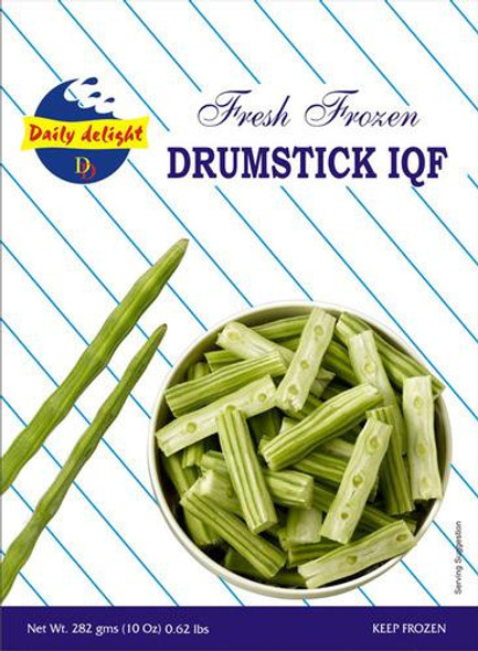 Daily Delight - Drumstick 1lb