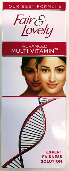 Fair and lovely(multi vitamin) 80g