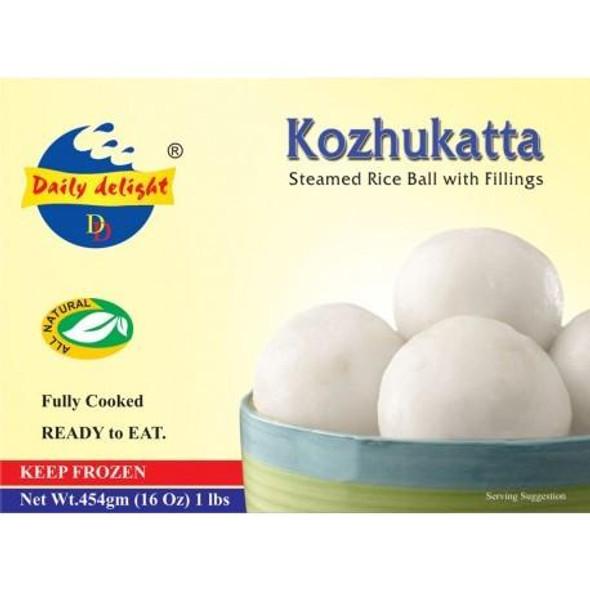 Daily Delight - Kozhukatta - 1 lbs