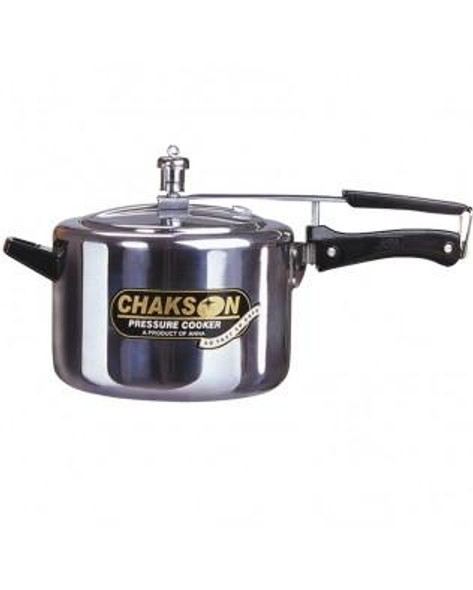 Chakson Pressure Cooker 5 lt