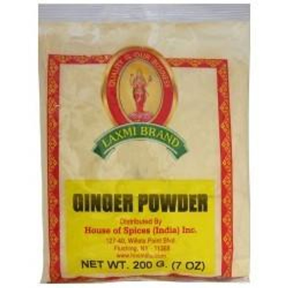 Laxmi Ginger Powder  200 GM