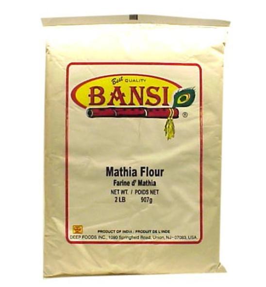 Bansi Mathia Flour 2LB