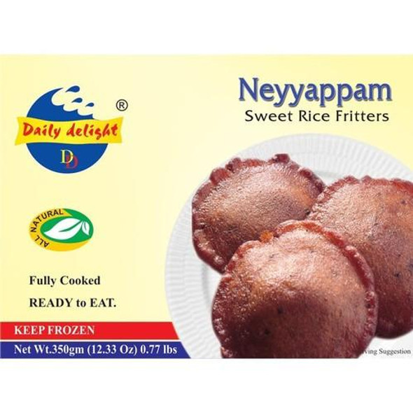 Daily Delight - Neyyappam - 1 lbs