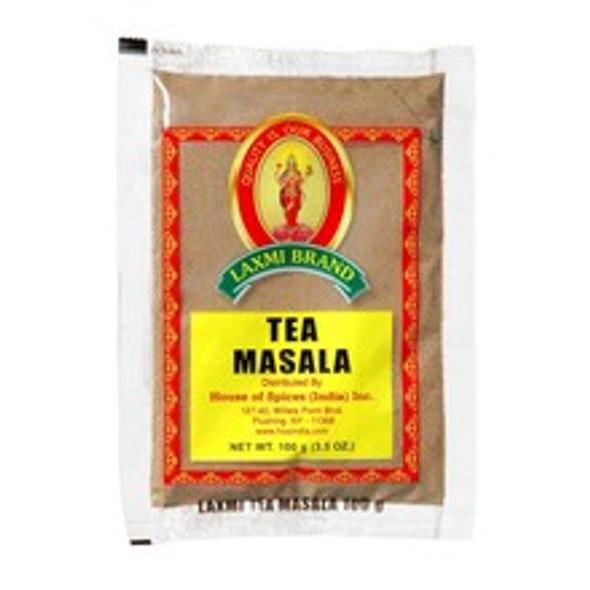 Laxmi Tea Masala 100g