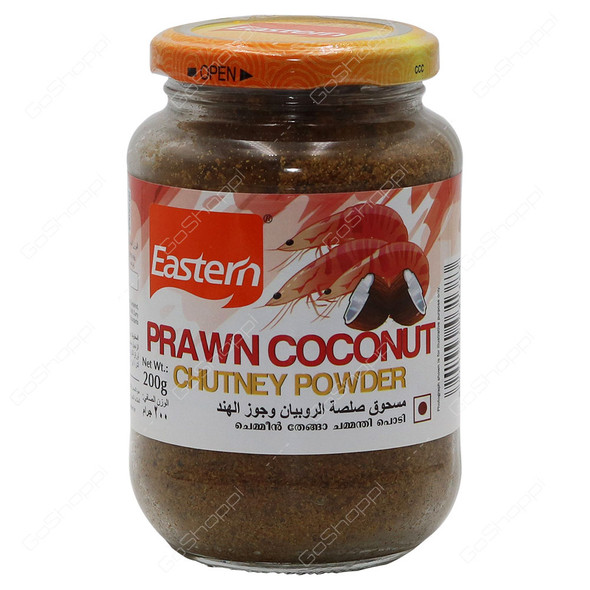 Eastern Prawn Coconut Chutney Powder 400gm