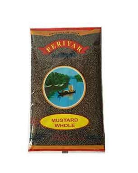 Periyar Mustard Whole- 200 gm