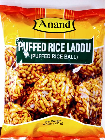 Anand Rice Laddu( Puffed Rice Ball)- 250g