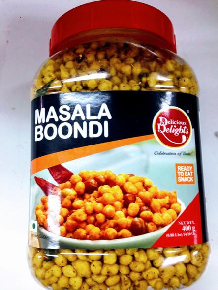 Delicious Delights Masala Boondi -400g