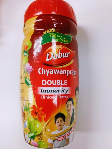Dabur Chyawanprash -500g+75g Free