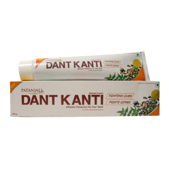 Patanjali Dant Kanti Toothpaste 200 Gms
