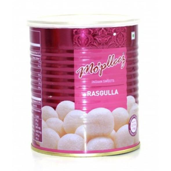 Mopleez Rasgulla - 1kg