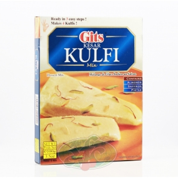 GITS - KULFI MIX 60X100 GM