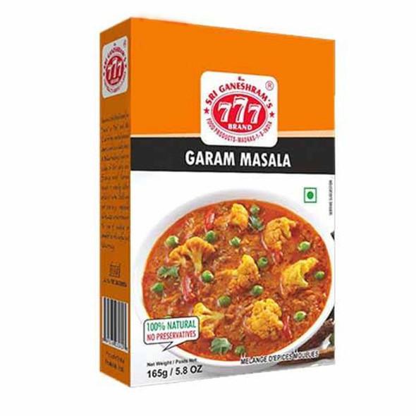 777 Garam Masala - 165G Buy 1 Get 1 Free