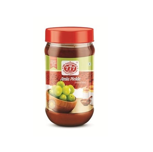 777 Amla (Gooseberry) Pickle -300g Buy 1 Get 1 Free