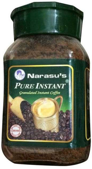 Narasu's Pure Instant Coffee - 100g