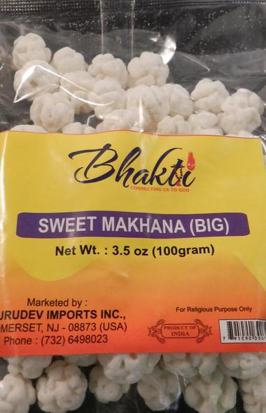 Bhakti Sweet Makhana - 7oz