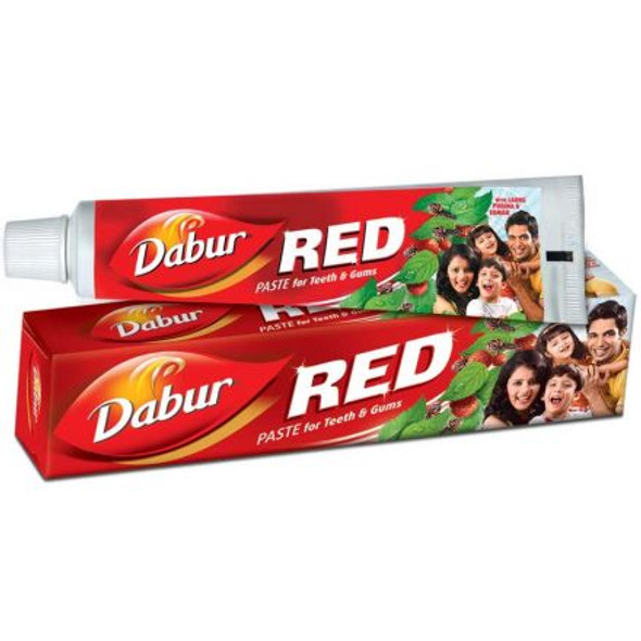 Dabur Red Toothpaste 200 gms