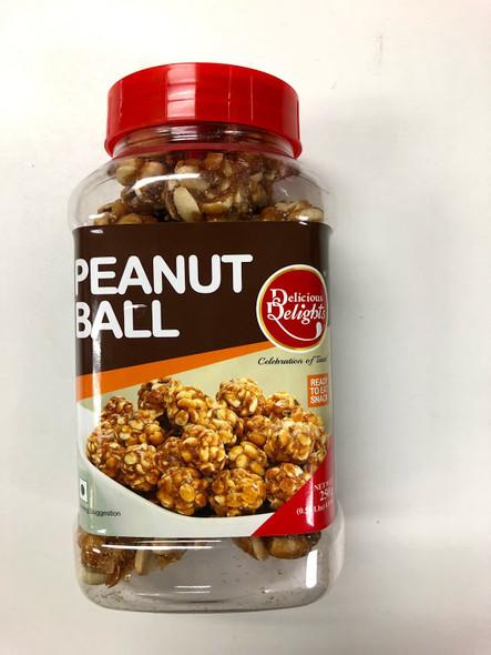 Delicious Delights Peanut Ball - 250g