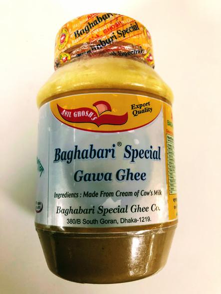 Baghabari Special Gawa Ghee - 225g