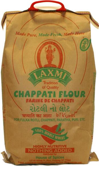 Laxmi Wheat Flour - 10lb