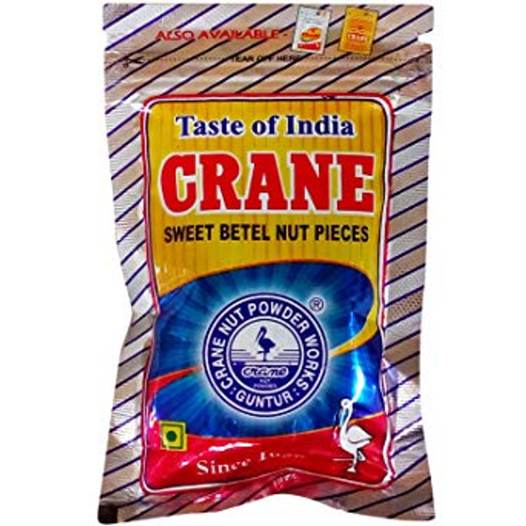 Crane Supari Extra Special 80 Gms