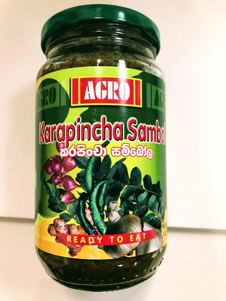AG Karapincha Sambhol - 400g