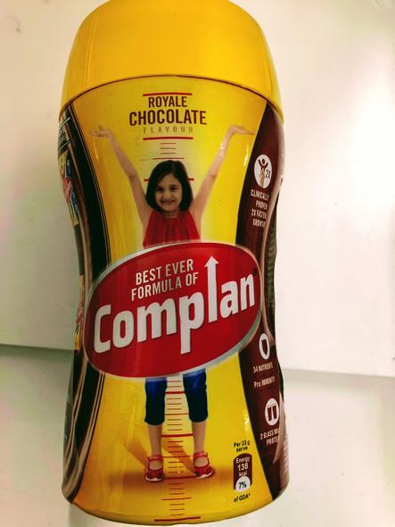 Complan Chocolate - 500g