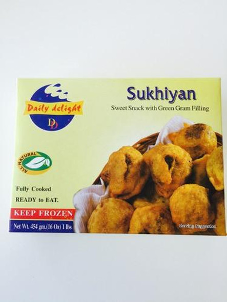 Anand Frozen Sughyan -1 lb