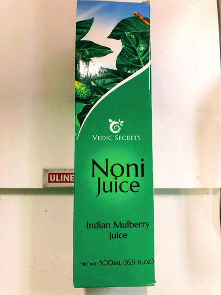 Vedic Secret Noni Juice - 500ml