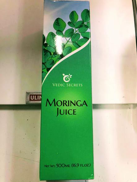 Vedic Secret Moringa Juice - 500ml