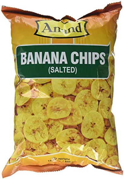Anand Banana Chips - 400g