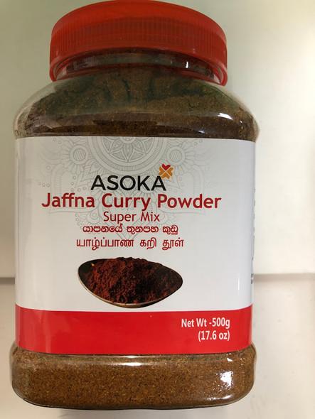Asoka Jaffna Curry Powder -500g