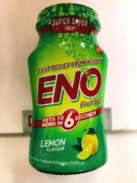 Eno Lemon Fruit Salt - 100g