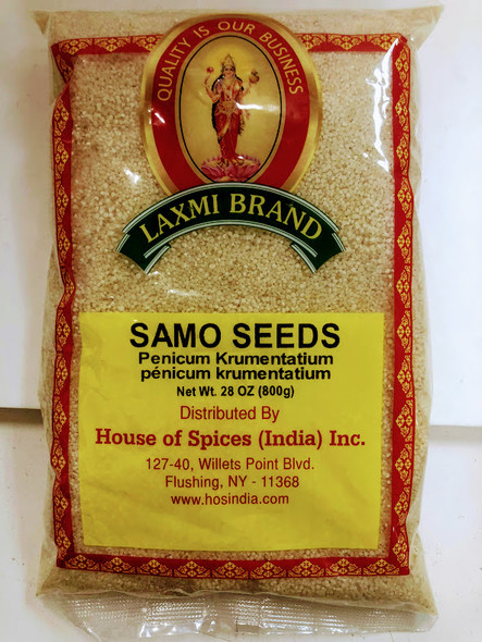 Laxmi Samo Seeds - 800g