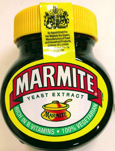 Marmite Yeast Extract - 125g