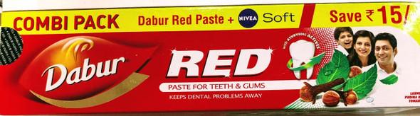 Dabur Red Thoothpaste - 207g